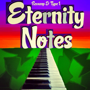 Eternity Notes cover art
