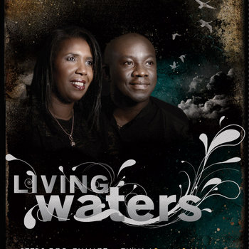 Seeds For Change - Living Waters cover art