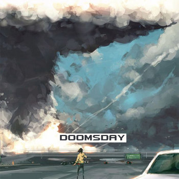 Doomsday cover art