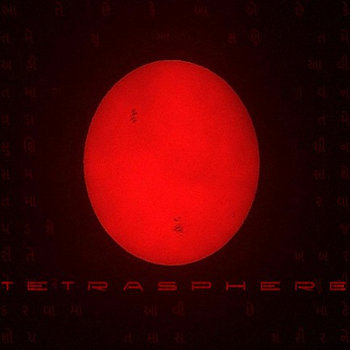 TETRASPHERE cover art
