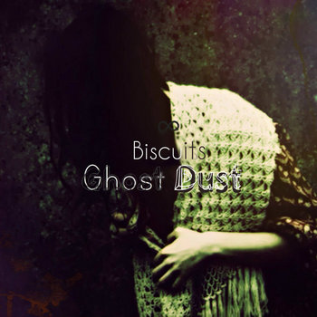 Biscuits cover art