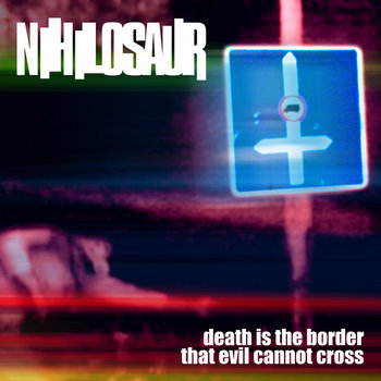 Death is the Border That Evil Cannot Cross cover art