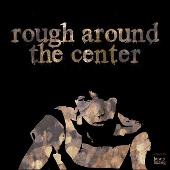 Rough Around the Center cover art