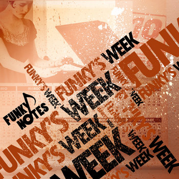 Funky's Week cover art