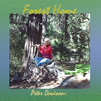 Forest Home cover art
