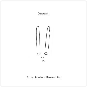 Despair? cover art