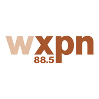 Live on WXPN cover art