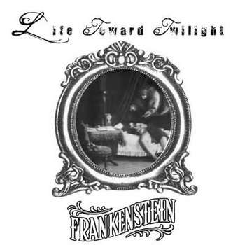 Edison's Frankenstein cover art