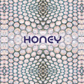 Honey EP cover art