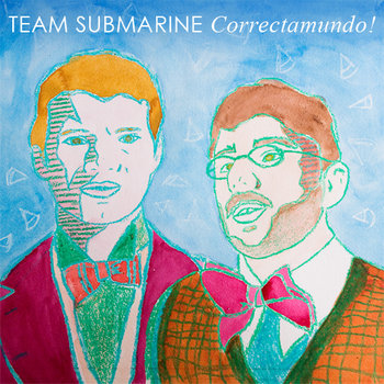 Correctamundo! cover art