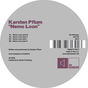 Nemo Loon cover art