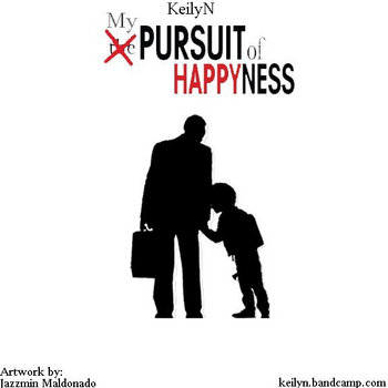 My Pursuit of HAPPYness cover art