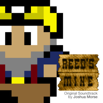 Reed&#39;s Mine OST cover art