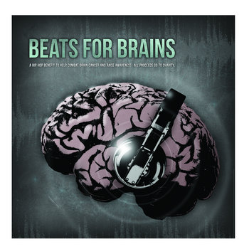 Beats for Brains cover art