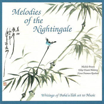Melodies of the Nightingale cover art