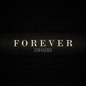 Forever (Single) cover art