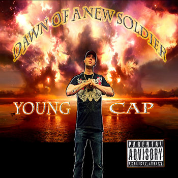 Dawn of a New Soldier Feat. Smooth Dru ( Mozart Jones Beat ) 2012 cover art