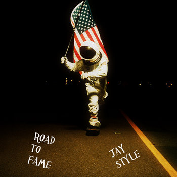 Road To Fame cover art