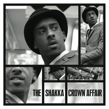 The Shakka Crown Affair cover art