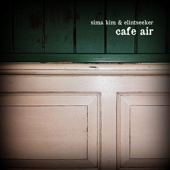 Café Air cover art