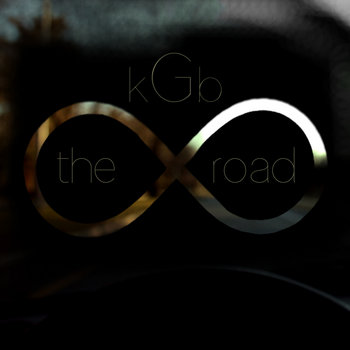 The Road (Mixtape) cover art
