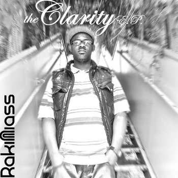 Clarity EP cover art