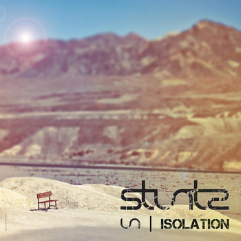 Isolation [EP] cover art
