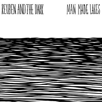 man made lakes cover art