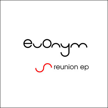 reunion ep cover art