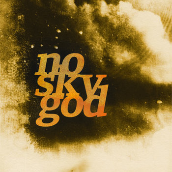 No Sky God EP cover art