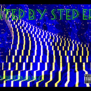 Step By Step EP cover art