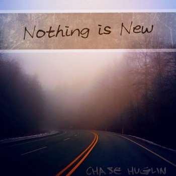 Nothing is New - Single cover art