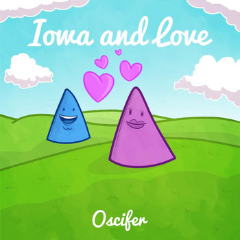 Iowa & Love cover art