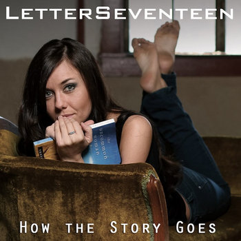 How The Story Goes cover art