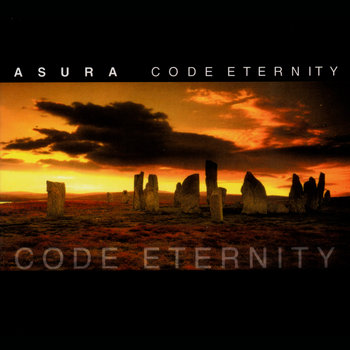 [ Code Eternity ] cover art