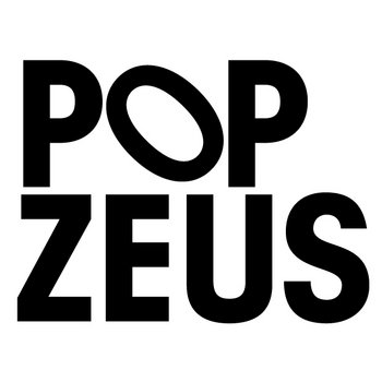 Pop Zeus cover art