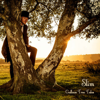 Gallows Tree Tales cover art