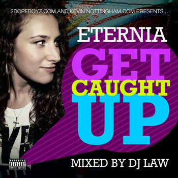 Get Caught Up cover art