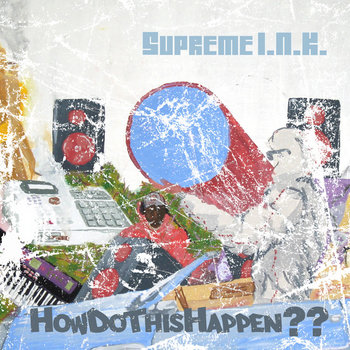 HowDoThisHappen?? cover art