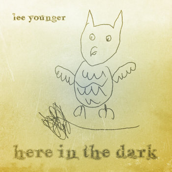 Here In The Dark EP cover art