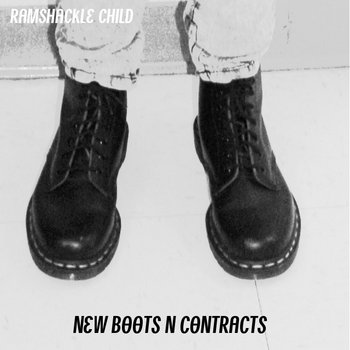 New Boots 'n Contracts cover art