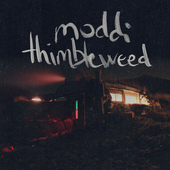 Thimbleweed cover art