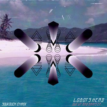 SE010 - Lobot's head - Out up & Bams cover art