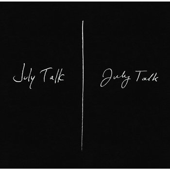 July Talk (Extended Version) cover art