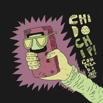 Chido-Chip cover art