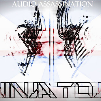 Audio Assassination cover art