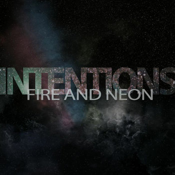 Intentions cover art