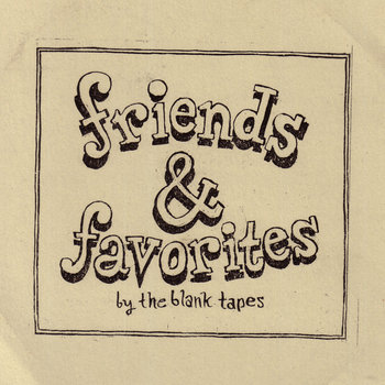 Friends & Favorites cover art