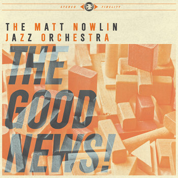The Good News! cover art