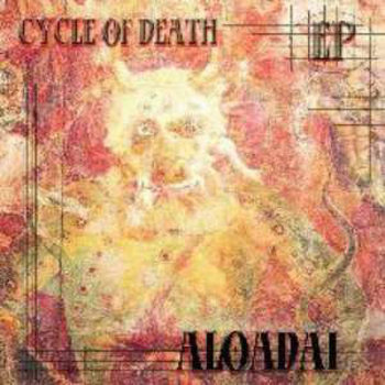 Cycle of Death cover art